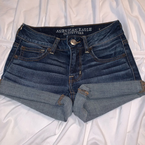 American Eagle Outfitters Pants - 3/$40 AEO shorts